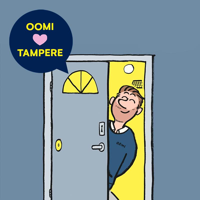 Aurinkopaneelit Tampere