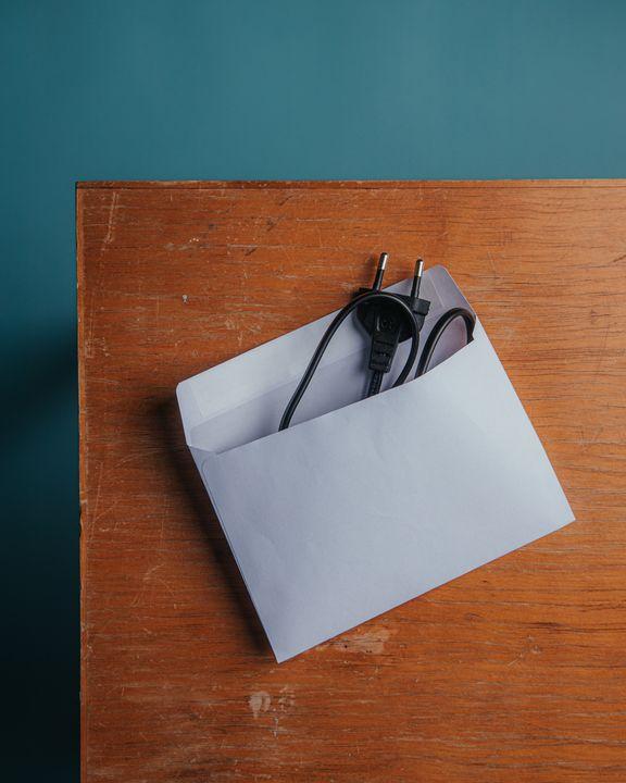 Sähköpostia! 📧